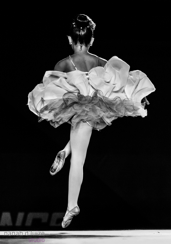 Ballet  Competitive Program Spruce Grove, AB